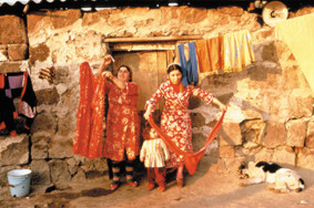 a cause de la prdominance du facteur religieux les kurdes musulmans taient fortement intgrs dans la communaut azrie du pays - Religion Armenienne Mariage