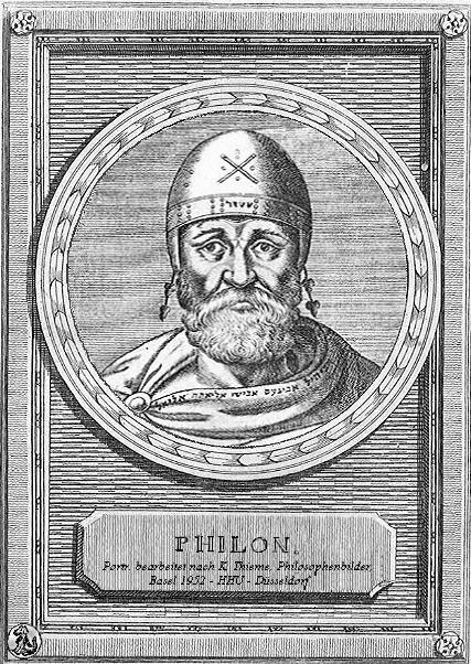 PHILON d Alexandrie --- Cliquer pour agrandir