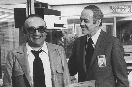 Verneuil et Fonda