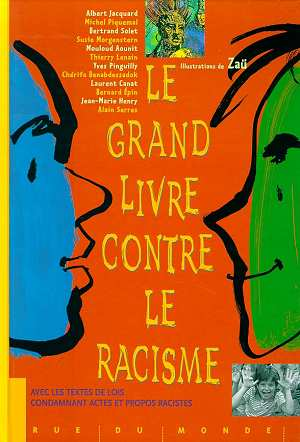 littérature jeunesse racisme