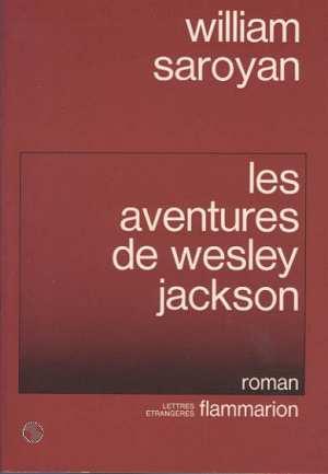 William Saroyan je voudrais