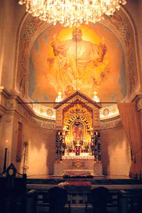 choeur - Religion Armenienne Mariage